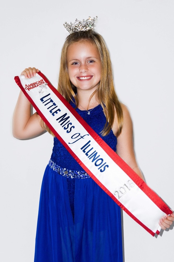 Little Miss of Illinois